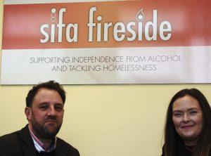 SIFA Fireside