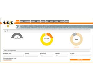 COVID-19 Web Application