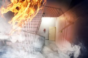 Fire Safety in flats